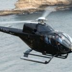Аренда Airbus Helicopters H120