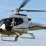 Аренда Airbus Helicopters H130