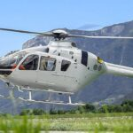 Аренда Airbus Helicopters H135