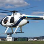 Аренда MD Helicopters MD 530F