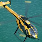 Аренда MD Helicopters MD 600N