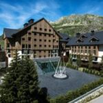 «The Chedi Andermatt 5*» – real paradise in the heart of Andermatt