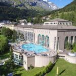 «Thermal Hotels» – well of Swiss wellness